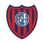 Сан-Лоренсо - logo