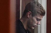 Кокорин и Мамаев под стражей на два месяца. До 8 декабря