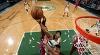 GAME RECAP: Bucks 107, Sixers 95