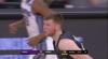 Davis Bertans (3 points) Highlights vs. Sacramento Kings