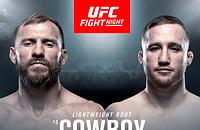 Серроне и Гэтжи зарубятся в стойке, а Крылов подерется с Тейшейрой. Ждем UFC Ванкувер