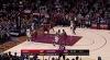 LeBron James with 26 Points  vs. Atlanta Hawks