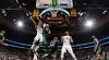 GAME RECAP: Wizards 125, Celtics 124