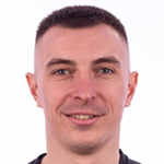 Евгений Барсуков