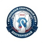 FK Dolgoprudny - logo