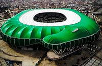 стадионы, Бурсаспор, фото, высшая лига Турция