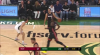 Giannis Antetokounmpo, Khris Middleton Highlights vs. Miami Heat