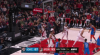 Russell Westbrook Posts 24 points, 10 assists & 10 rebounds vs. Portland Trail Blazers