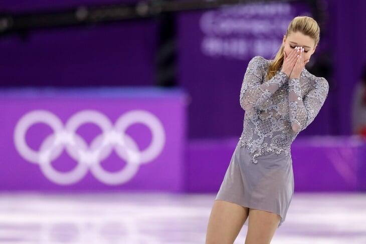 Грандиозный допинг-бан в фигурке: Марии Сотсковой дали 10 лет за подделку документов. Она катала на Олимпиаде с Медведевой и Загитовой