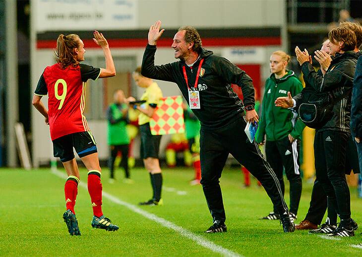 Мартинес продлил жизненный цикл золотого поколения Бельгии. Его формула – обучение игроков на тренеров + очень гибкая схема