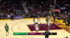 Carsen Edwards 3-pointers in Cleveland Cavaliers vs. Boston Celtics