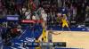 Domantas Sabonis (14 points) Highlights vs. Philadelphia 76ers