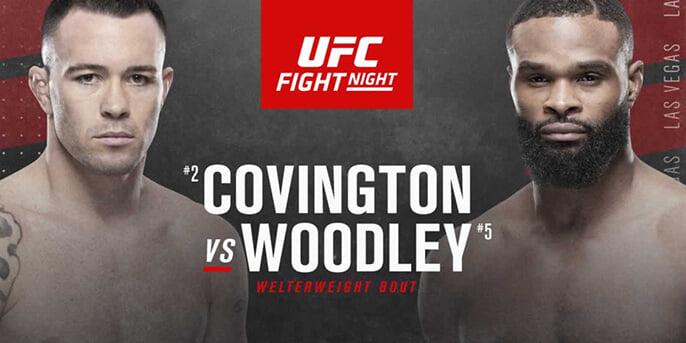 UFC приготовил сумасшедший турнир: два ненавидящих друг друга бойца, возвращение Ковбоя и зажигающий Чимаев