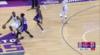 Reggie Jackson with the big dunk