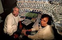«Уимблдон» купили за 10к долларов, а «Ролан Гаррос» показывали после речей Собчака. Так теннис появился на ТВ