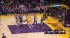 Brandon Ingram with 36 Points vs. Philadelphia 76ers