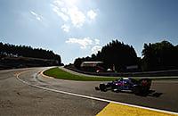 «Формула-1» – на классной трассе в Бельгии. Леклер уничтожил Феттеля и всех остальных в квалификации