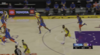 LeBron James with 12 Assists vs. Oklahoma City Thunder