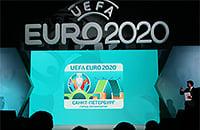Евро-2020, болельщики, Сборная России по футболу