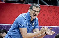 Евробаскет-2017, сборная России, сборная Бельгии, Сергей Базаревич