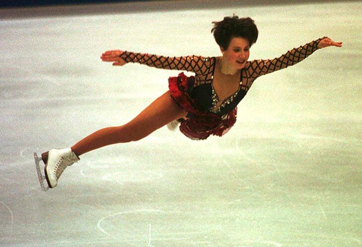 «Требуем пересмотреть результат и вручить второе золото». Ирину Слуцкую засудили на Олимпиаде-2002?