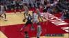 Bryn Forbes 3-pointers in Houston Rockets vs. San Antonio Spurs