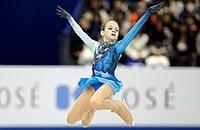 Трусова меняет фигурное катание: три четверных прыжка в произвольной!