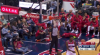 Marreese Speights with 41 Points vs. Washington Wizards