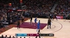 Carmelo Anthony, Paul George and 1 other Top Plays vs. Cleveland Cavaliers