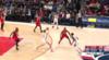 Jordan McRae, Damian Lillard Top Points from Washington Wizards vs. Portland Trail Blazers