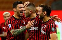 Это лучший «Милан» за годы: суперкамбэком с «Юве» (3 гола за 5 минут!) спасли интригу в Серии А
