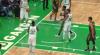 Alex Len (13 points) Highlights vs. Boston Celtics