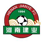 Хэнань Цзянье - logo