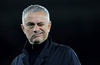 Жозе Моуринью, Реал Мадрид, Милан, Интер, Бавария