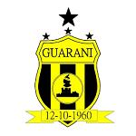 Гуарани Тринидад - logo
