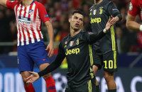 «Атлетико» – «Ювентус» – 2:0. Кажется, эту ЛЧ Криш не возьмет