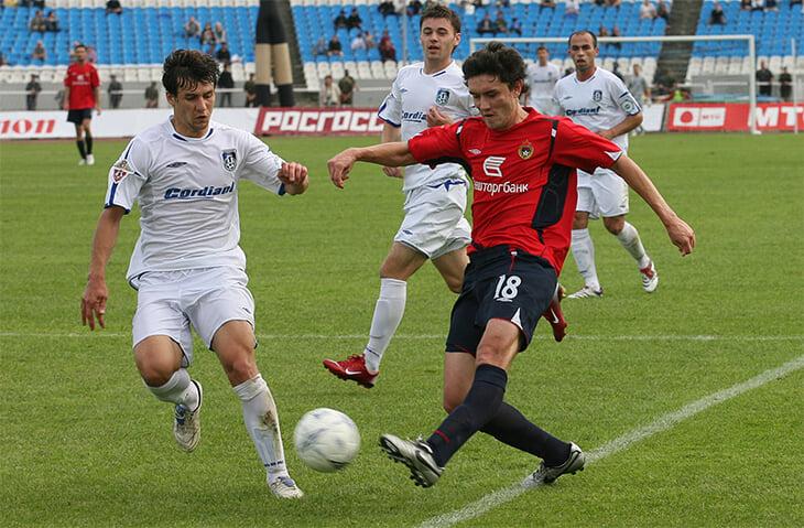 Жирков стал звездой в ЦСКА. Быстрый успех не убил в нем скромность – он даже постеснялся обсуждать с Гвардиолой переход в «Барсу»