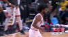 Coby White 3-pointers in Chicago Bulls vs. Atlanta Hawks