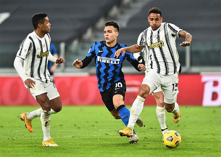 Конте показал средний палец Аньелли, а тот в ответ послал тренера: раскаленный полуфинал Кубка между «Юве» и «Интером»
