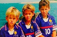 Зидан 10 лет восхищается Азаром, а Эден влюбился в футбол из-за Зизу. Теперь они вместе в «Реале»