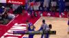 Donovan Mitchell, Blake Griffin Highlights from Detroit Pistons vs. Utah Jazz