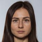 Ирина Кривко