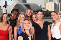 Кто сыграет на итоговом турнире WTA?