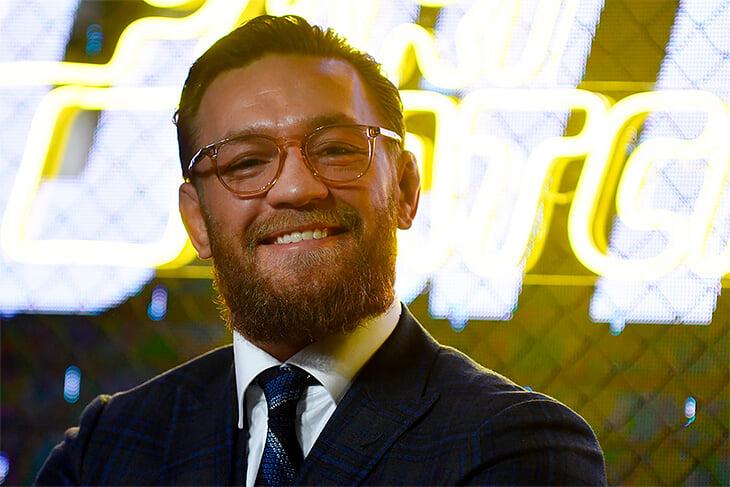 UFC продал билеты на бой Конора и Серроне за три (!) минуты и выручил 10 миллионов долларов. Макгрегор – гений