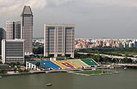 высшая лига Сингапур, сборная Сингапура, стадионы