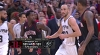 Top Play by Manu Ginobili vs. the Rockets