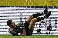 Леонардо Бонуччи, квалификация ЧМ-2018, Джанлуиджи Буффон, сборная Италии по футболу, Джампьеро Вентура