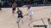 Nikola Jokic Posts 30 points, 10 assists & 21 rebounds vs. Utah Jazz