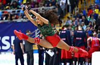 Маккаби FOX Тель-Авив, Turkish Airlines Euroleague, ЦСКА