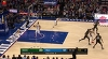 Khris Middleton Posts 23 points, 10 assists & 14 rebounds vs. Philadelphia 76ers